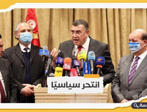 قيادي بقلب تونس يدعو زملاءه لعزل قيس سعيد وفق مقتضيات الدستور