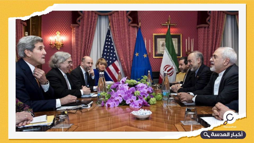 """""""هآرتس"""" العبرية: إسرائيل أقل قدرة على التأثير على الاتفاق النووي الإيراني"""