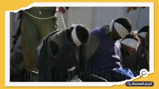 إسرائيل تداهم زنازين الفلسطينيين وتنقل المعتقلين
