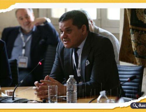 الدبيبة: لن يكون هناك المزيد من الحروب في ليبيا