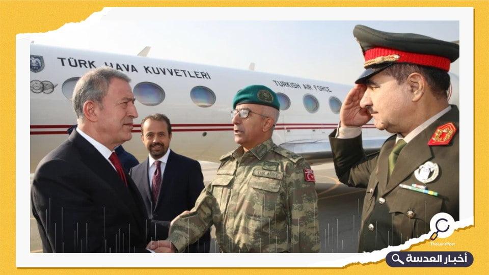 طالبان تجدد مطالبتها لتركيا بمغادرة أفغانستان