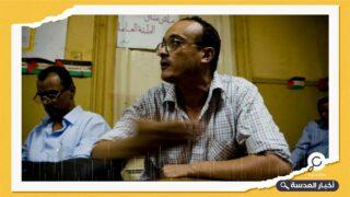 نقابة الصحفيين المصرية تطالب بالإفراج عن معتقل سياسي