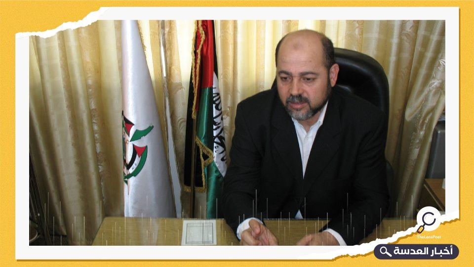 """حماس: الحلقة المفرغة للوضع الفلسطيني """"يجب كسرها"""""""