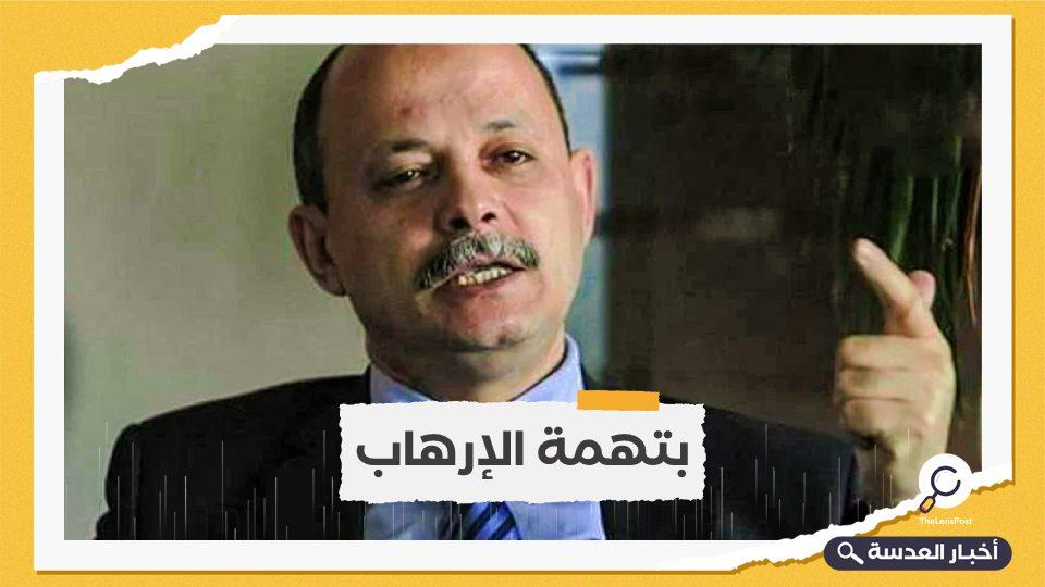مصر تعتقل رئيس تحرير جريدة الأهرام السابق
