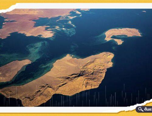 السعودية تطرد 3 زوارق مصرية من تيران وصنافير
