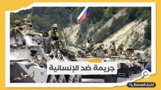 اختبرت روسيا 320 نوعا من الأسلحة في سوريا