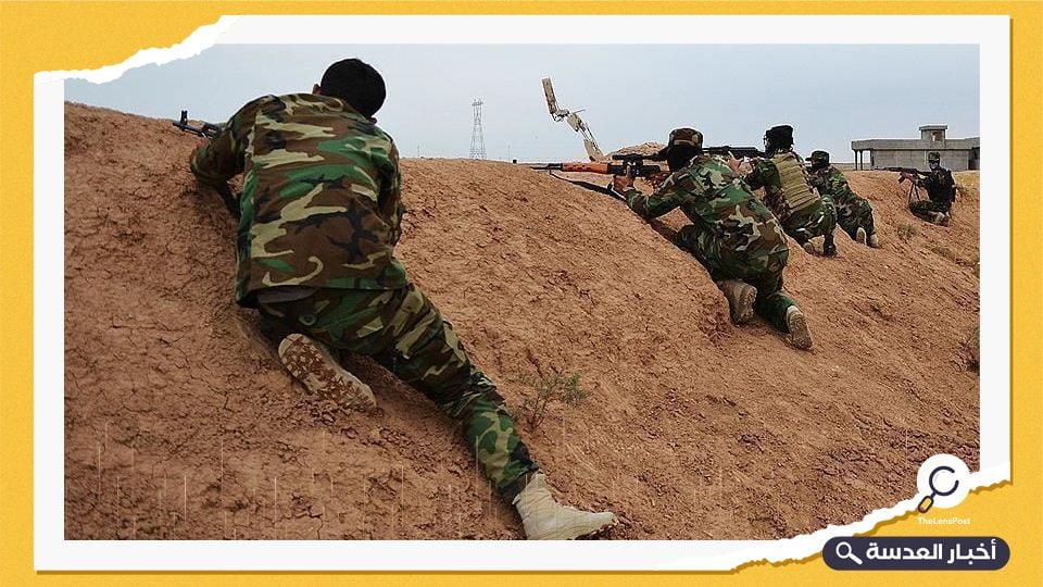 مقتل مدني وإصابة 2 في هجوم لداعش في شمال العراق