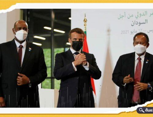 أندية باريس تلغي ديون السودان البالغة 14 مليار دولار وتعيد هيكلة 9 مليارات