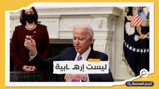 المسيحيون الأمريكيون الفلسطينيون يحثون بايدن على إعادة النظر في سياساته تجاه حماس