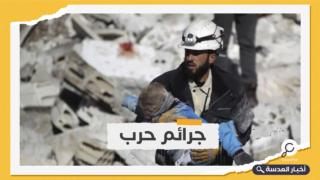 وثائق جديدة تشير إلى مقتل أكثر من 5200 مدني على يد نظام الأسد