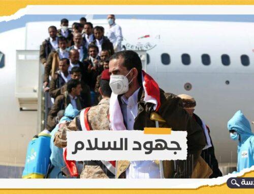 الرئاسة اليمنية تعلن استعدادها لتبادل الأسرى مع الحوثيين
