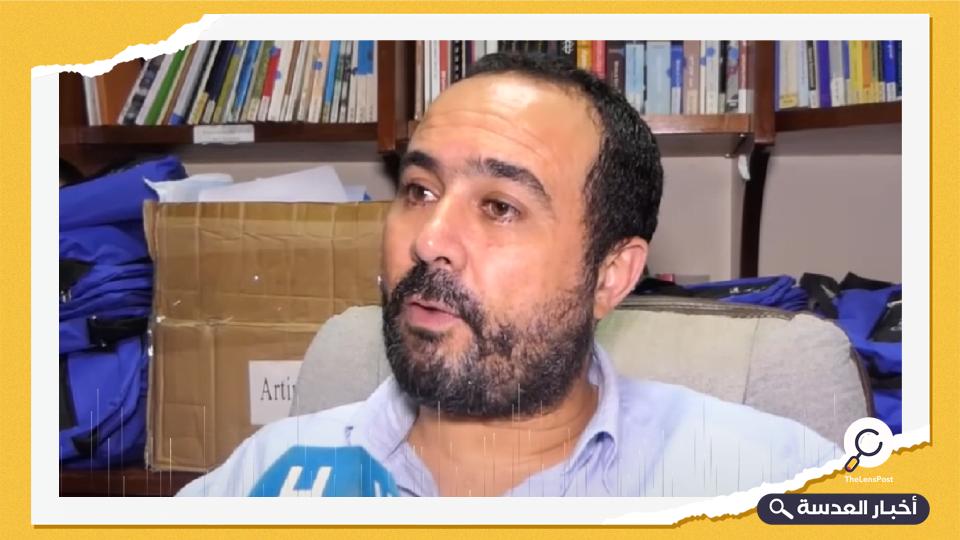حكم على صحفي مغربي بالسجن 5 سنوات