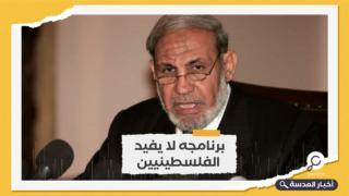 حماس: محمود عباس لا يمثل الفلسطينيين