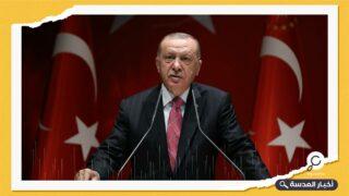 أردوغان: أحبطنا الهجمات التي تستهدف الاقتصاد التركي