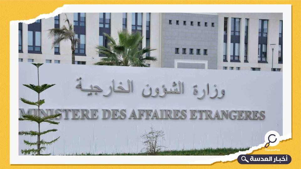 الجزائر تعرب عن قلقها من استخدام المغرب المزعوم لبرامج التجسس Pegasus