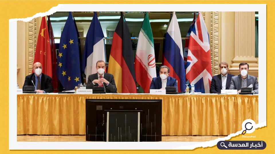 إيران تقول إنها تجري محادثات بشأن تبادل الأسرى مع الولايات المتحدة