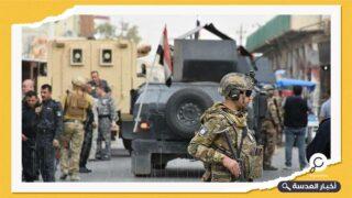 العراق.. مقتل جنديين وإصابة 3 آخرين في هجوم لداعش