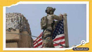 الولايات المتحدة تستعد لإضفاء الطابع الرسمي على تعديل دور القوات في العراق