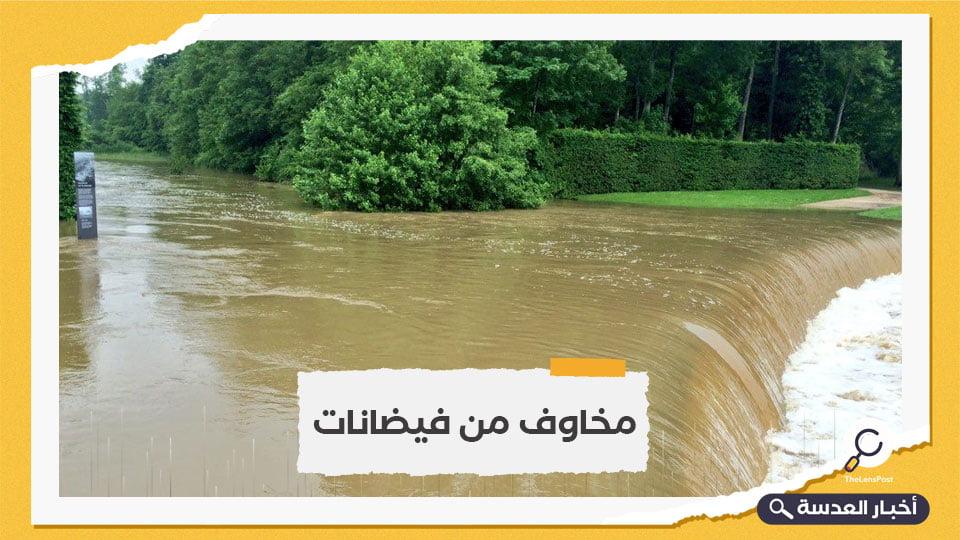 وسائل إعلام عربية: ارتفاع غير مسبوق في منسوب مياه النيل الأزرق