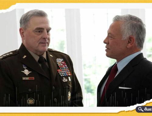 الأردن والولايات المتحدة يبحثان تطوير التعاون الدفاعي والأمني