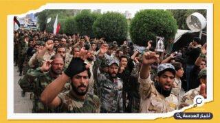 المقاومة العراقية الشيعية: لن نقبل وجود أي قوات أجنبية على أرض العراق