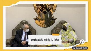 الجزائر تعرض وساطة في نزاع سد النهضة الإثيوبي