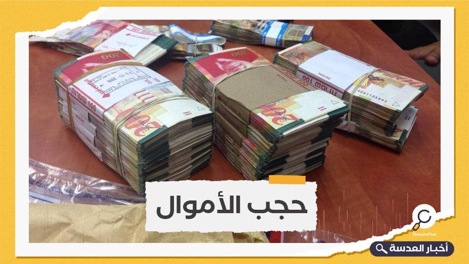 إسرائيل تحجب 180 مليون دولار من أموال الضرائب الفلسطينية