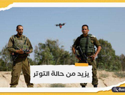 حركة حماس تنتقد مواصلة واشنطن تسليح دولة الاحتلال
