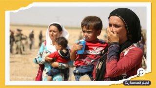الولايات المتحدة تعلن عن مساعدات بقيمة 155 مليون دولار للعراق واللاجئين العراقيين