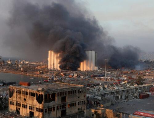بلطجة حزب إيران.. تهديد المحقق العدلي في قضية انفجار مرفأ بيروت