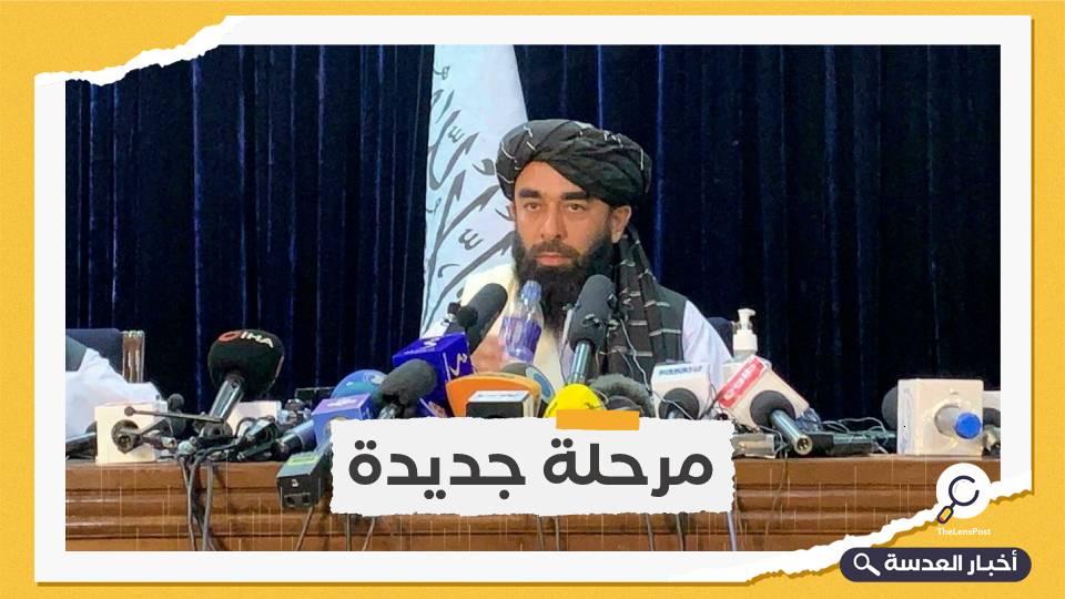 طالبان: نرغب في علاقات دبلوماسية وتجارية جيدة مع جميع الدول