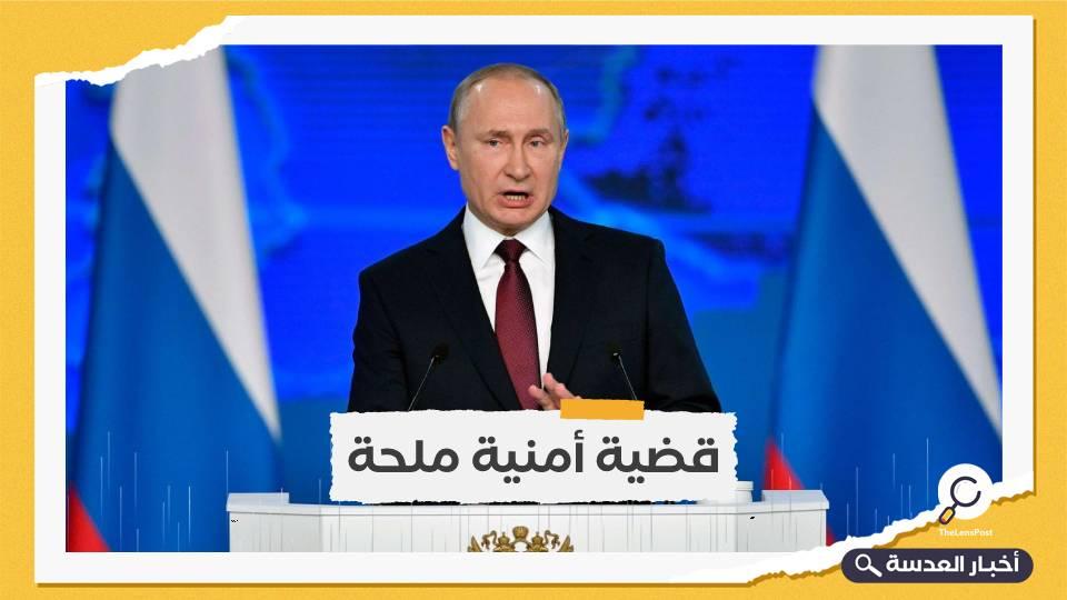 روسيا: الوضع في أفغانستان له علاقة مباشرة بأمننا