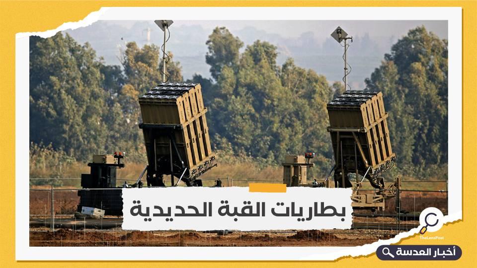 جيش الاحتلال يعلن تعزيز قواته على الحدود مع غزة