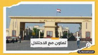 بعد محادثات مع الاحتلال.. السيسي يغلق معبر رفح
