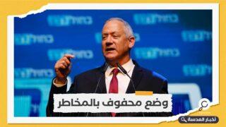 وزير الحرب في دولة الاحتلال: لا ننوي ترك حزب الله يلعب معنا