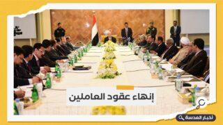 اليمن يطالب السعودية بمعالجة أوضاع مواطنيه بالمملكة