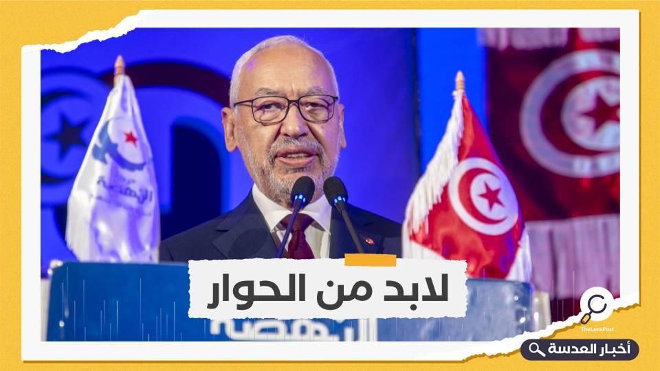 النهضة التونسية: هناك غموض يكتنف مستقبل البلاد