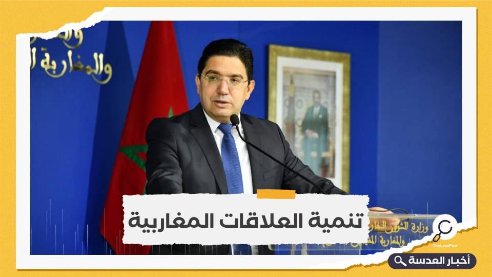 """المغرب تعتبر أن قرار الجزائر قطع العلاقات مبني على """"مبررات زائفة"""""""