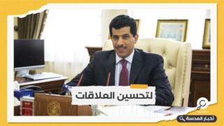 قطر تعين سفيريْها لدى القاهرة وطرابلس