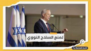 الاحتلال الإسرائيلي: لا نستبعد التحرك ضد إيران