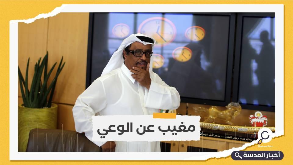 رئيس شرطة دبي السابق يعتقد أن نتنياهو ما زال في منصبه!