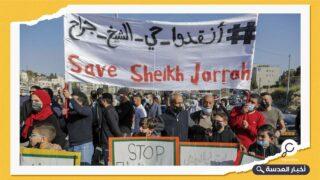 """فلسطين تدعو المجتمع الدولي إلى """"التدخل الفوري"""" في قضية الشيخ جراح"""