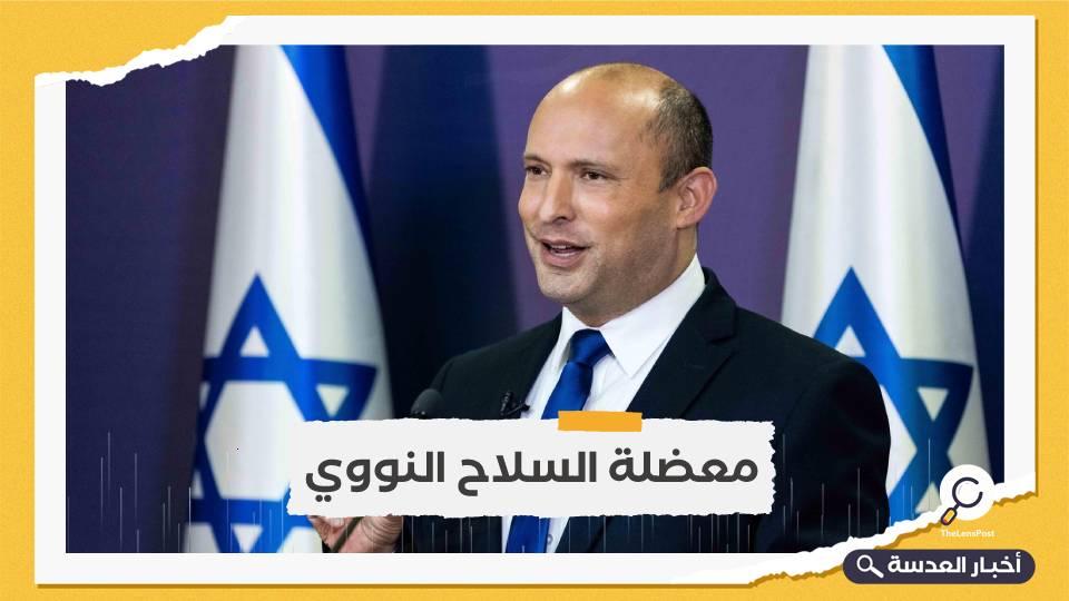الاحتلال الإسرائيلي: طورنا استراتيجية لوقف تصدير إيران للإرهاب