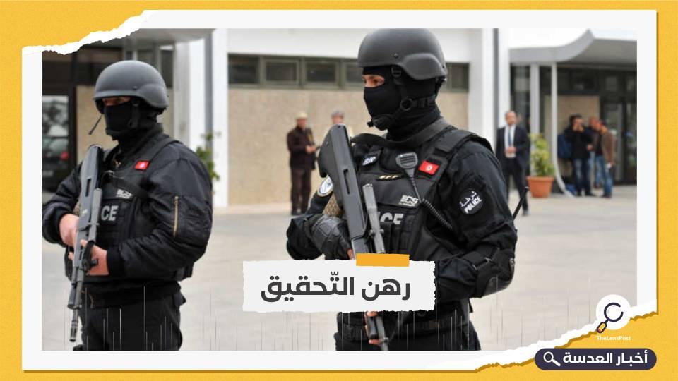 القبض على تونسي خطط لاغتيال رئيس البلاد