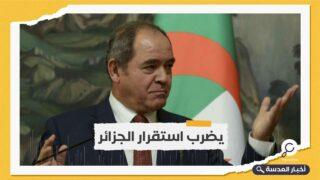 الجزائر تطالب بطرد إسرائيل من الاتحاد الإفريقي