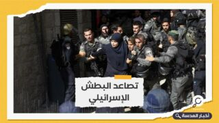 الاحتلال الإسرائيلي يعتقل 130 فلسطينية منذ بداية 2021