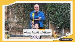 مصر.. منظمات حقوقية تطالب بالإفراج عن صحفي محتجز