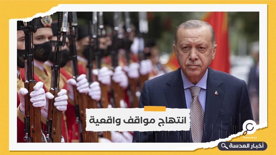 تركيا تبدي استعدادها لتطبيع العلاقات مع أرمينيا