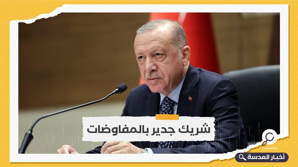 أردوغان: نسعى لاتفاق مع طالبان على غرار ليبيا