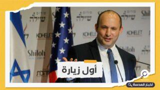 رئيس حكومة الاحتلال: سأقدم لبايدن خطة لكبح إيران